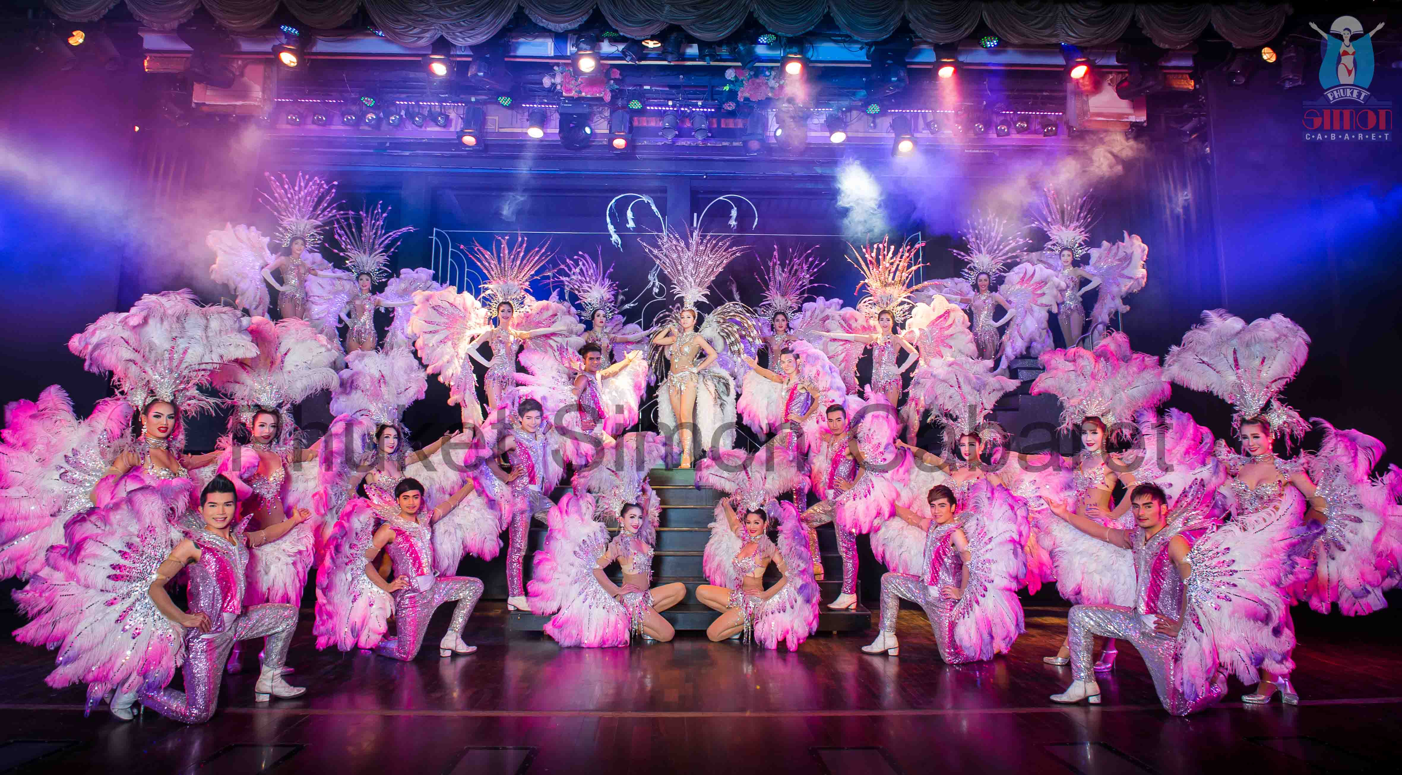 an introduction to the show cabaret Below is a list of the current ladyboy cabaret shows in thailand we plan to attend and write individual reviews for each show please help us keep this list updated and feel free to add your own reviews in the comments section.
